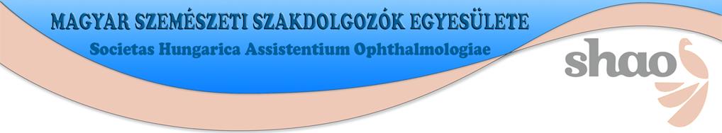 Magyar Szemészeti Szakdolgozók Egyesülete